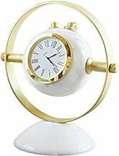 Horloges Horloge de luxe de style européen Art de