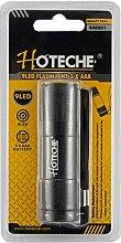Hoteche 440001 Lampe torche LED
