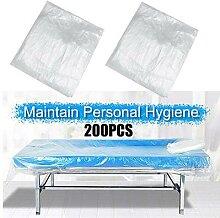 Housse de canapé pour table de Massage, 2021