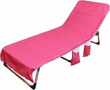 Housse de Chaise de Plage, Couverture de Chaise de