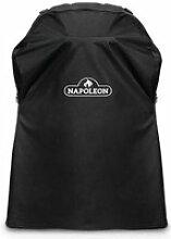 Housse pour barbecue portable napoleon travel q