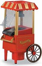 HOWELL Ho.HPC512 Machine à Pop Corn, 1200 W, Rouge