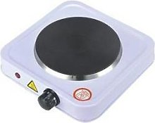 Howell HPX110 Réchaud électrique, blanc
