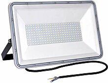 HPDOM 100W/200W Projecteur LED,Eclairage