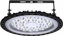 HPDOM 50W100W200W300W500W Projecteur LED,UFO LED