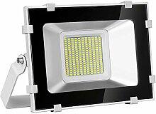 HPDOM Projecteur LED Exterieur 100W 1000LM,
