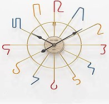 HPMM Montres horloges murales Salon Moderne