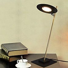 HtapsG Lampe de Table Lampe Industrial Minimaliste