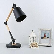 HtapsG Lampe de Table Lampe Moderne Nordic