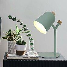 HtapsG Lampe de Table Lampe Simple métal Moderne