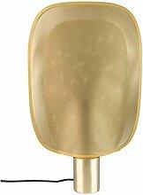 HTL Lampe de chevet au design simple et moderne -