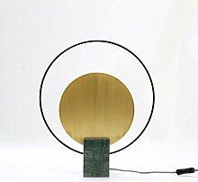 HTL Lampe de Table Moderne Salon Familiale Chambre