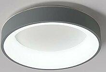 HTL Led Ronde Plafonnier Blanc Lumière Lumière