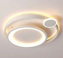 HTL Led Round Plafonnier Trois Circle Lumière