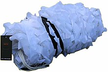 HUADA Blanc Camouflage Camo Netting Netting