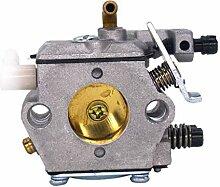 HUANDE Kit d'accessoires de carburateur avec