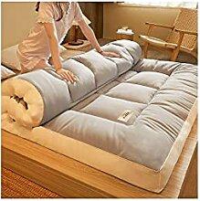 HUANXA Matelas de futon Pliant Japonais, Matelas