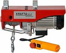 Hucoco - DCRAFT   Palan électrique robuste 250