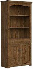 Hucoco - RONJE - Bibliothèque style classique