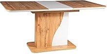 Hucoco SYNIA   Table Extensible pour la Salle à