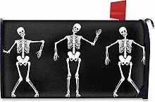 Hugs Idea Housse de boîte aux lettres magnétique