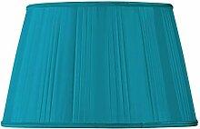 HUGUES RAMBERT 3760151514036 Abat-jour, Turquoise