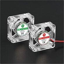 huhu 3010 4010 Ventilateur de refroidissement avec