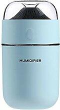 Humidificateur 320ml Petit Volcan Humidificateur