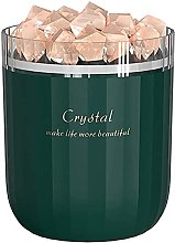 Humidificateur Cristal Sel De Pierre Lampe Air