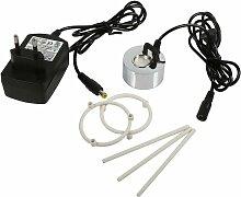Humidificateur d'air ultrasonique pour