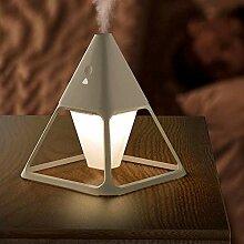 Humidificateur USB en forme de volcan Purificateur