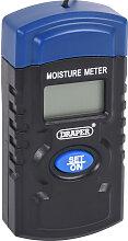 Humidimètre LCD Draper