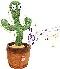 humok Danse Cactus Jouet, Electronic Cactus