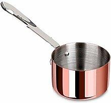 HUSHUN Pot à Soupe Portable Utile Outil de