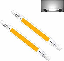 HWJF Ampoule LED R7S 78mm Dimmable 10W Ampoules