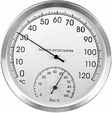 Hygromètre de température ambiante de