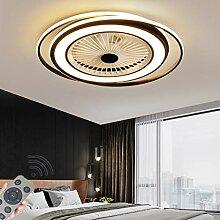 HYKISS LED Éclairage De Ventilateur De Plafond