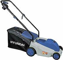 Hyundai 65460 Tondeuse électrique à pousser pour