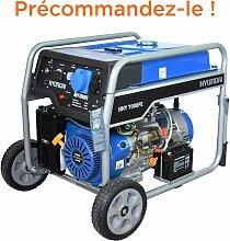 HYUNDAI Groupe électrogène essence 5500W déma