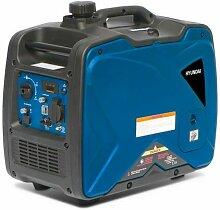 HYUNDAI Groupe électrogène essence Inverter 3300