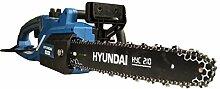 Hyundai HY-HYC210 Tronçonneuse électrique