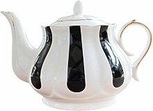 HYY-YY Service à thé pour l'après-midi en