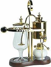 HYY-YY Vide Cafetière Appliance café Siphon Pot