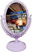Hzb821zhup Miroir De Maquillage Double Face De