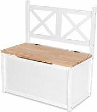 ib style® XEN Ensemple table et chaise enfant