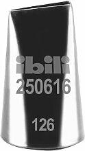 Ibili 250616 Douille de pâtisserie forme de