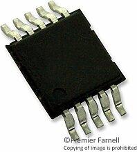 IC - Horloge - Compteur Binaire 32BIT USOP-10 -