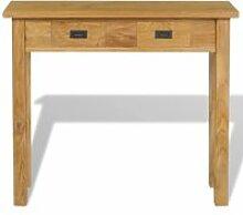 Icaverne - bouts de canapé ensemble table console
