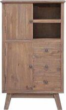 Icaverne - casiers et armoires de rangement