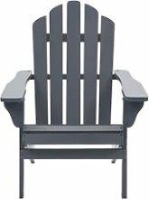 Icaverne - chaises de jardin ensemble chaise de